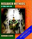 Beins, Bernard: Research Methods: A Tool for Life