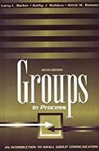 Groups in Process: An Introduction to Small…