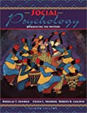 Kenrick, Douglas T.: Social Psychology: Unraveling the Mystery (with Interactive Companion Website Access Card) (2nd Edition)