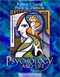 Zimbardo, Philip G.: Psychology and Life