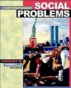 Contemporary Social Problems (5th Edition)…