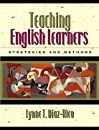 Teaching English Learners: Strategies and…