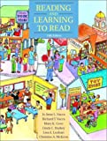 Vacca, Richard T.: Reading and Learning to Read (5th Edition)