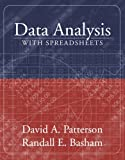 Patterson, David A.: Data Analysis with Spreadsheets (with CD-ROM)
