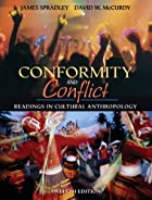 Conformity and Conflict: Readings in…