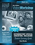 Murphy, Diana: VideoWorkshop for Intro SPED/Inclusion: Student Learning Guide w/CD-ROM (2nd Edition)