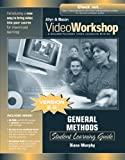 Murphy, Diana: VideoWorkshop for General Methods: Student Learning Guide with CD-ROM (2nd Edition)
