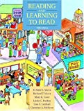 Vacca, Richard T.: Reading and Learning to Read, MyLabSchool Edition