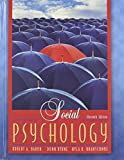 Baron, Robert A.: Social Psychology- Text Only