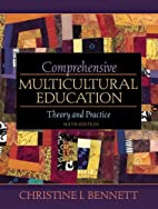 Comprehensive Multicultural Education:…