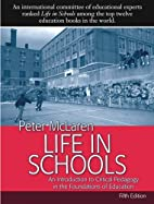 Life in schools : an introduction to…