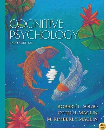 TCognitive Psychology (8th Edition)