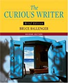 Curious Writer, The, Brief Edition (2nd…