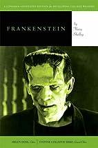 Frankenstein (Longman Annotated Novel) by…