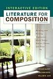 Barnet, Sylvan: Literature for Composition, Interactive Edition (8th Edition)
