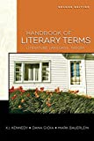 Kennedy, X. J.: Handbook of Literary Terms: Literature, Language, Theory (2nd Edition)