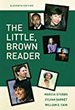Stubbs, Marcia: Little Brown Reader Value Pack (includes MyCompLab NEW with E-Book Student Access& Little, Brown Compact Handbook with Exercises )