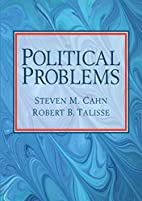 Political Problems (Mysearchlab Series for…