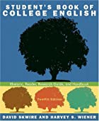 Student's Book of College English, Second…