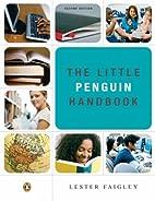 The Little Penguin Handbook by Lester…