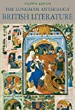 Damrosch, David: The Longman Anthology of British Literature, Volume 1A: The Middle Ages (4th Edition)