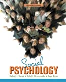 Baron, Robert A.: MyPsychLab with Pearson eText -- Standalone Access Card -- for Social Psychology: (12th Edition)