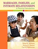 Williams, Brian K.: MyFamilyLab with Pearson eText -- Standalone Access Card -- for Marriages, Families, and Intimate Relationships