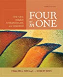 Dornan, Edward A.: Four in One: Rhetoric, Reader, Research Guided Handbook Value Package (includes MyCompLab NEW Student Access )