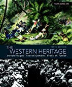 The Western Heritage: Volume 2 (10th…