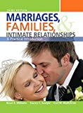 Williams, Brian K.: Marriages, Families, and Intimate Relationships (3rd Edition)
