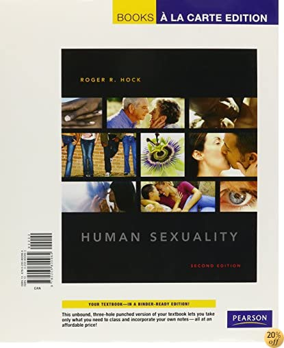 Human Sexuality, Books a la Carte Plus MyPsychKit (2nd Edition)