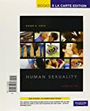 Hock, Roger R.: Human Sexuality, Books a la Carte Plus MyPsychKit (2nd Edition)