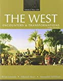 Levack, Brian: The West: Encounters & Transformations, Volume 2 with MyHistoryLab and Pearson eText (3rd Edition)
