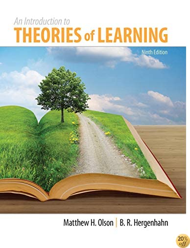 Introduction to Theories of Learning