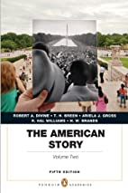 The American Story: Penguin Academics…