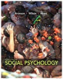 Aronson, Elliot: Social Psychology Plus NEW MyPsychLab with eText -- Access Card Package (8th Edition)