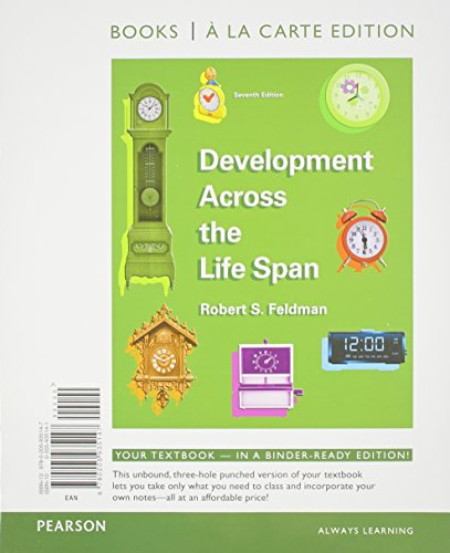 development-across-the-life-span-books-a-la-carte-edition-7th-edition