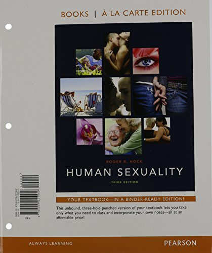 human-sexuality-books-a-la-carte-plus-new-mypsychlab-with-etext-access-card-package-3rd-edition