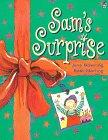 Sam's Surprise (Picture bluegum) by…