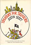 Scott, Justin: Treasure for Treasure