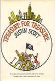 Scott, Justin: Treasure for Treasure