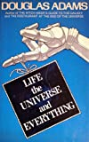 Adams, Douglas: Life, the Universe and Everything