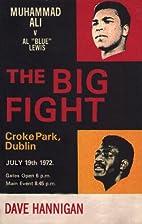 The Big Fight: Muhammad Ali v. Al Blue…