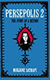 Marjane Satrapi: Persepolis 2: The Story of a Return