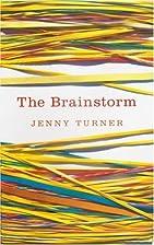 Brainstorm by Jenny Turner