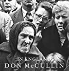 In England by Don McCullin