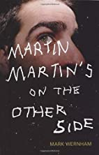 Martin Martin's on the Other Side by Mark…