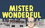 Clowes, Daniel: Mr Wonderful