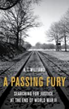 A Passing Fury: Searching for Justice at the…