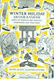 Ransome, Arthur: Winter Holiday